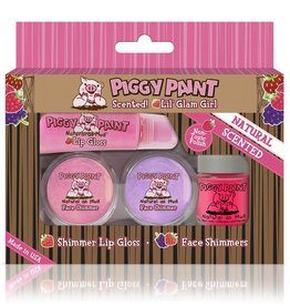 Piggy Paint Lll' Glam Girl
