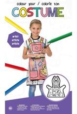 Colour your Costumer Artist
