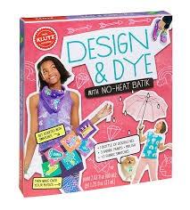 Design And Dye With No Heat Batik Grow Children S