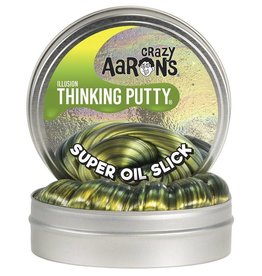 Crazy Aaron's Thinking Putty Super Oil Slick
