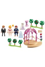 Playmobil Wedding Ceremony