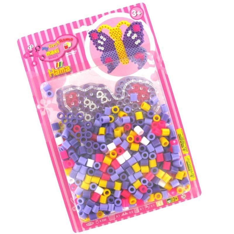 Hama My first Hama Maxi Beads Pink
