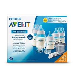 Avent Anti-Colic Newborn Starter Kit