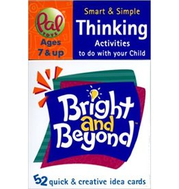Ready Set Resources Bright and Beyond - Thinking