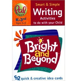 Ready Set Resources Bright and Beyond - Writing