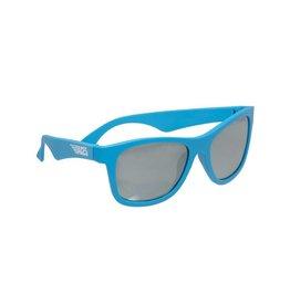 Babiators Aces - Navigator Blue Crush with Mirrored Lense