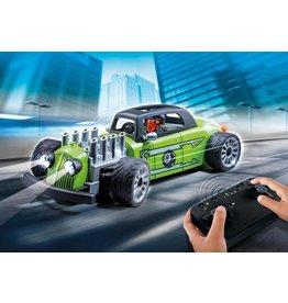Playmobil RC Roadster