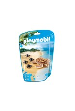 Playmobil Sea Turtle with Babies
