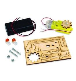 Tinkineer Marbleocity Motor Kit