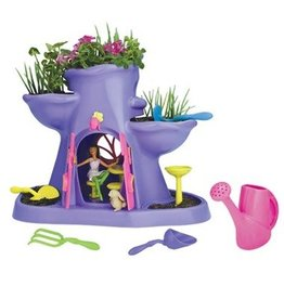 PlayMonster My Fairy Garden - Tree Hollow