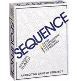 Sequence (Trilingual)