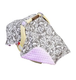 Infant Car Seat Canopy Belle