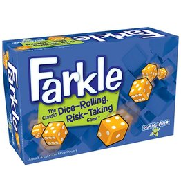 PlayMonster Farkle (Bilingual)
