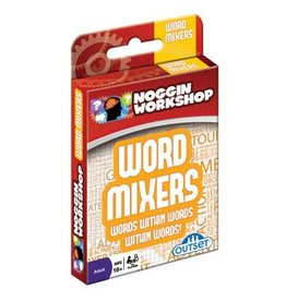 Outset Media NW: Word Mixers