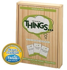 PlayMonster The Game of Things