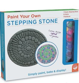 MindWare Paint your Own Stepping Stone