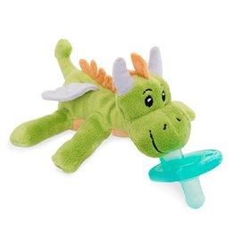 Wubbanub Specialty - Green Dragon