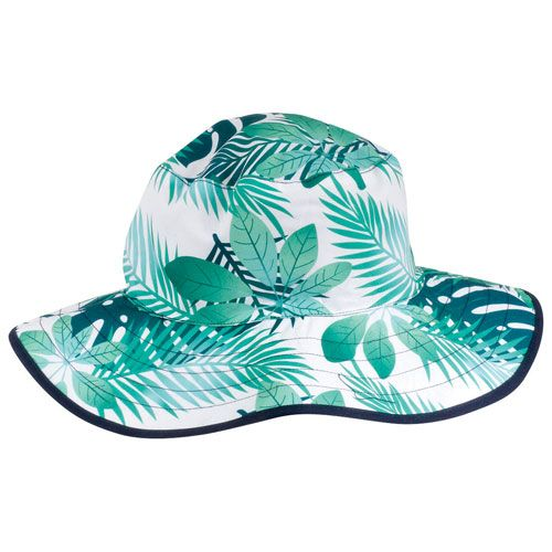 Baby Banz Leaf Bucket Hat Baby