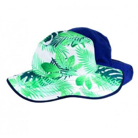 Baby Banz Leaf Bucket Hat Kids