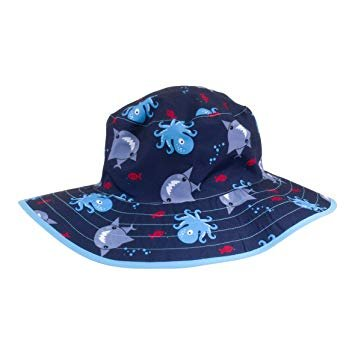 Baby Banz Monster Bucket Hat Kids