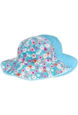 Baby Banz Floral Bucket Hat Kids