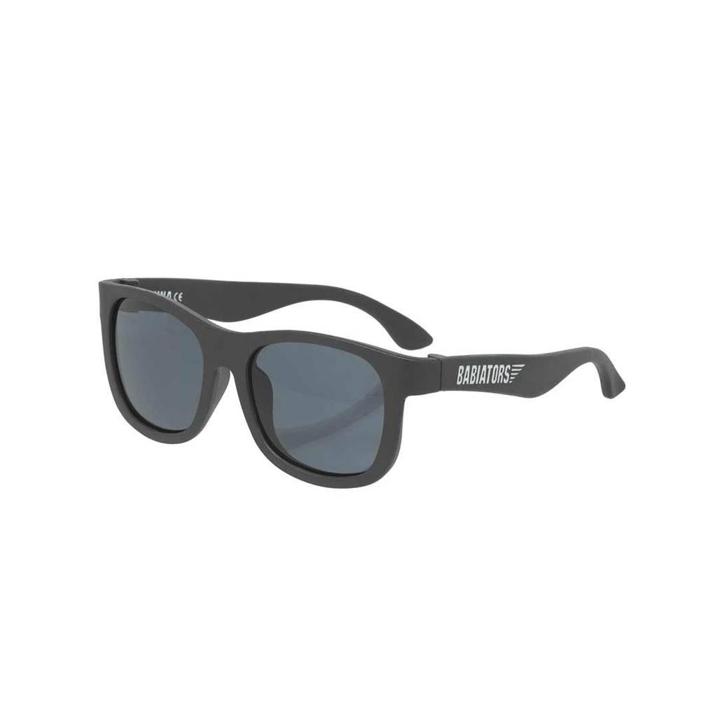 Babiators Navigator Sunglasses Black Ops Black