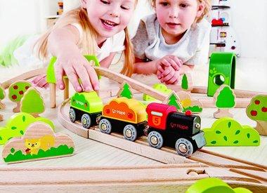 Trains/Railway