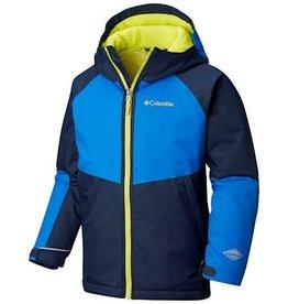 Columbia Alpine Action™ II Jacket Collegiate Navy