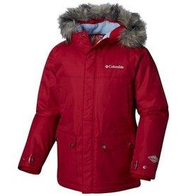 Columbia Snowfield™ Jacket Pomegranate Heather