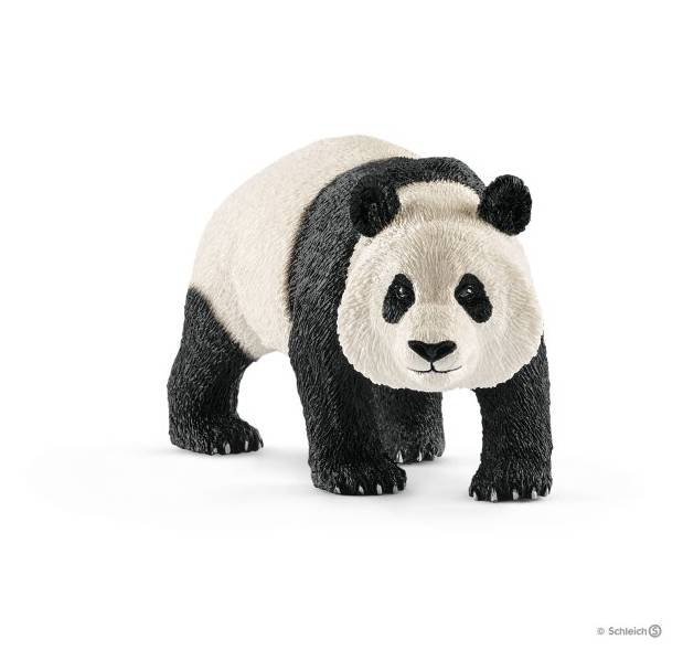 Schleich Giant panda, male