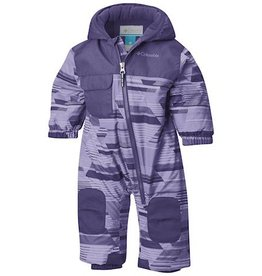 Columbia Toddler Hot-Tot™ Suit Soft Violet Geo Print