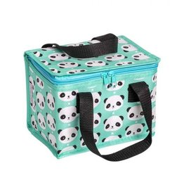A Little Lovely Company Cooler Bag Panda