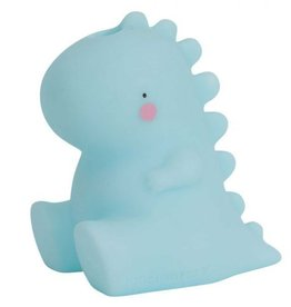 A Little Lovely Company Bath Toy T-Rex