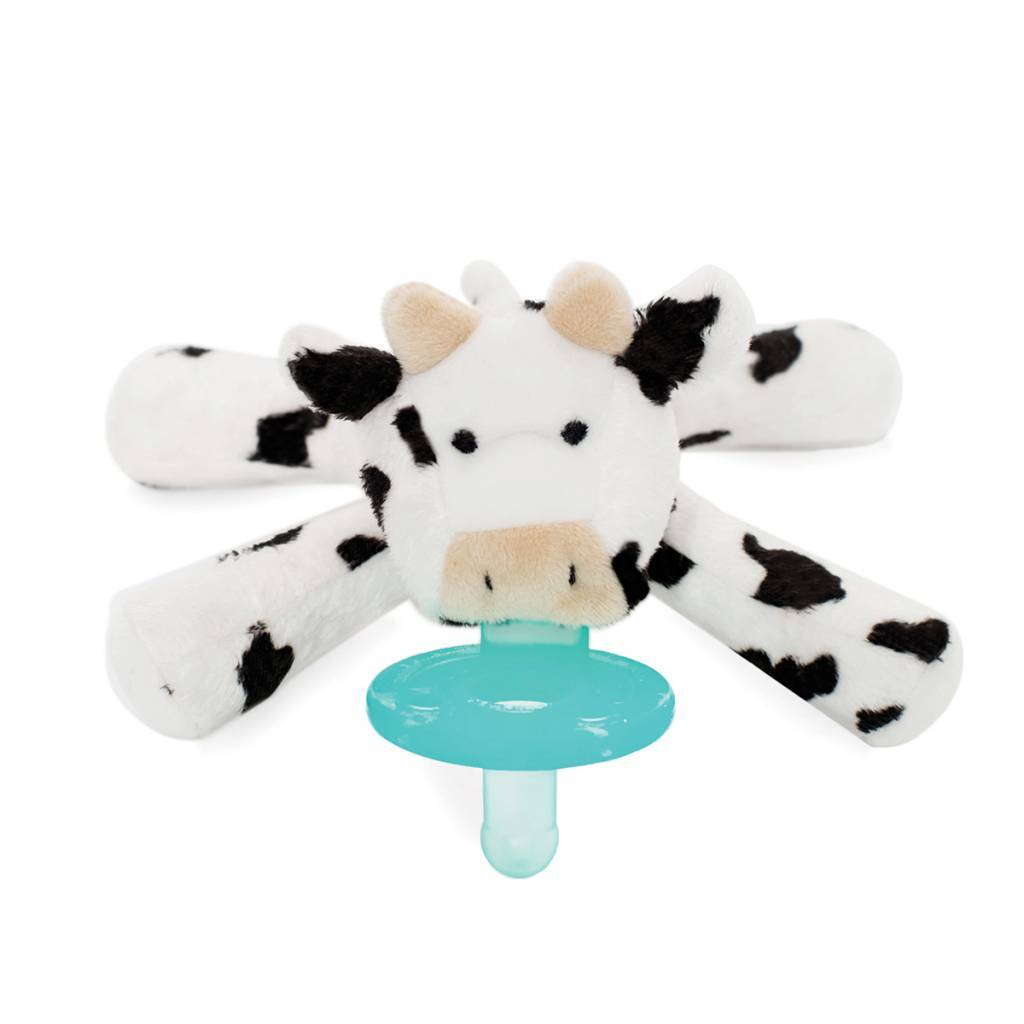 Wubbanub Baby Cow