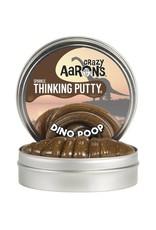 Crazy Aaron's Thinking Putty Dino Poop