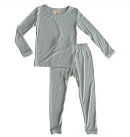 Kyte Baby Toddler Pajama Set in Sage