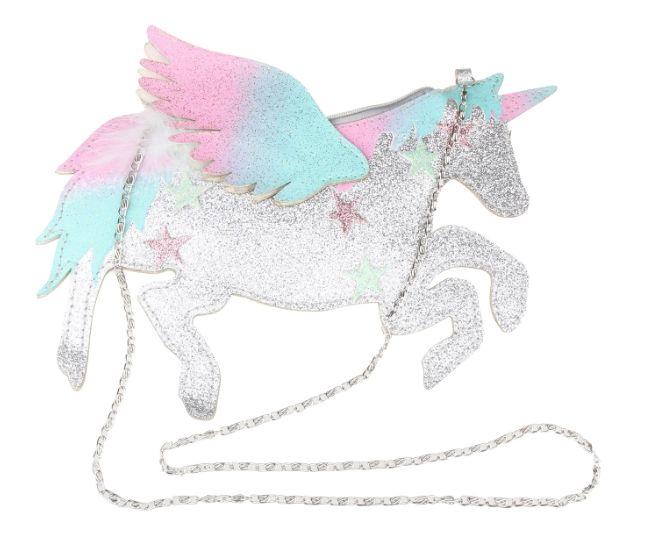 Great Pretenders Born a Unicorn Handbag