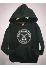 YB APCO Youth Hood Green