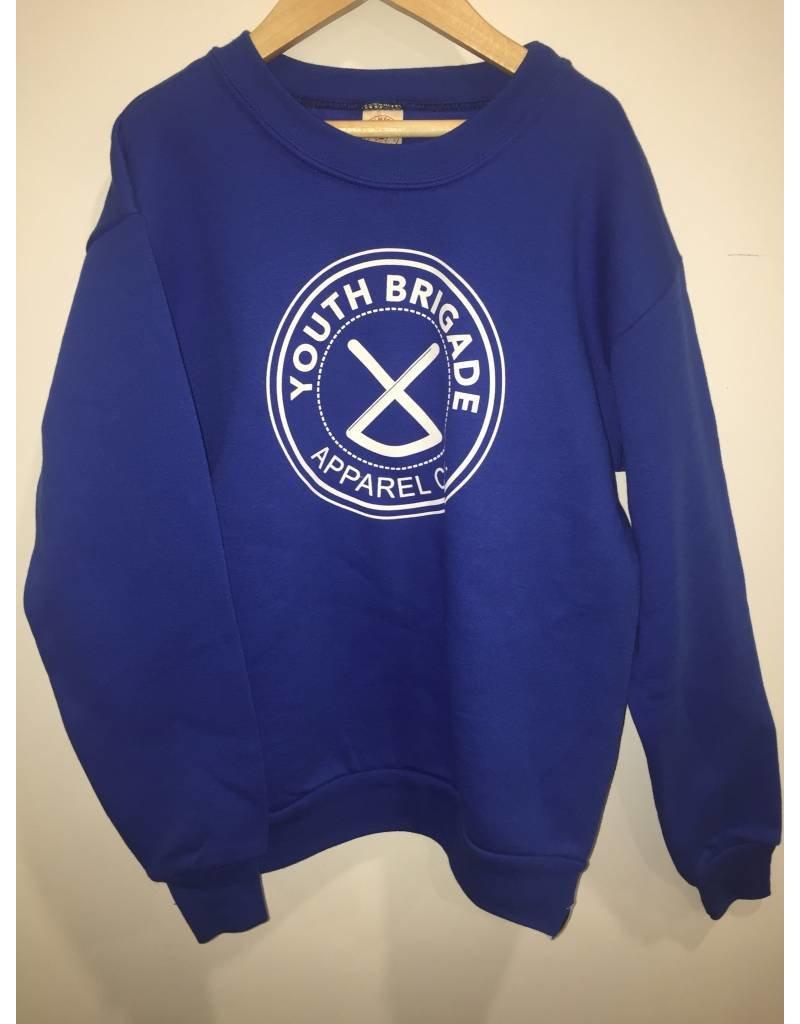 YB APCO Youth Crew Blue