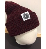 YB APCO Toque Red