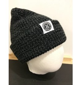 YB APCO Toque Black