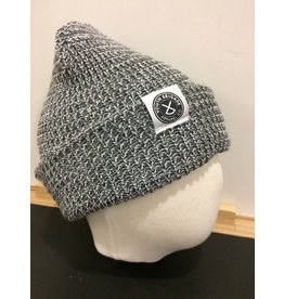 YB APCO Toque Grey