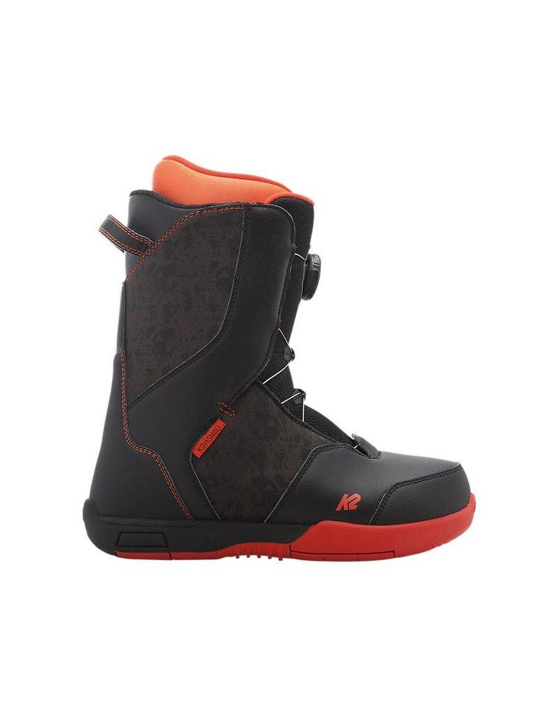 K2 17/18 Vandal Boot