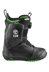 FLOW MICRON BOA KIDS SNOWBOARD BOOTS