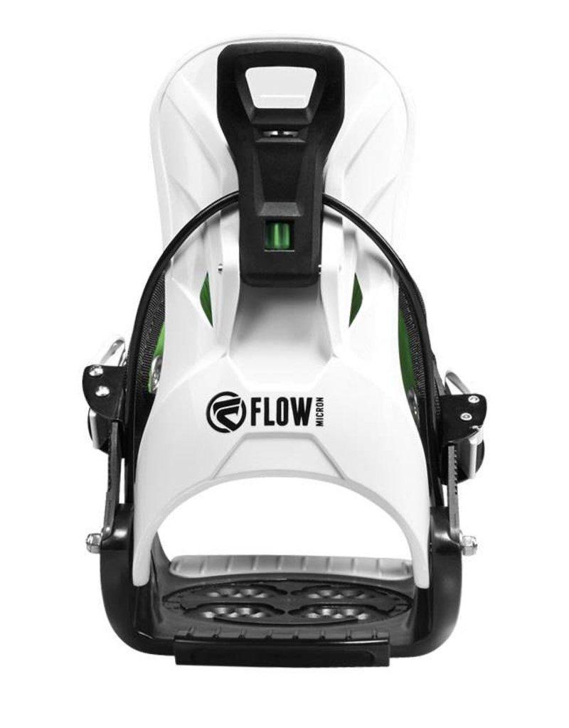 FLOW MICRON XS