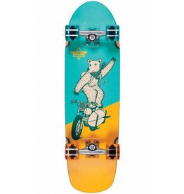 """Dusters Derby Cruiser 31"""""""