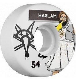Bones STF Haslam V3 52mm