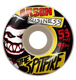 Spitfire Arson Business 54mm