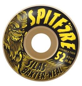 Spitfire 99DU F4 Silas 52mm