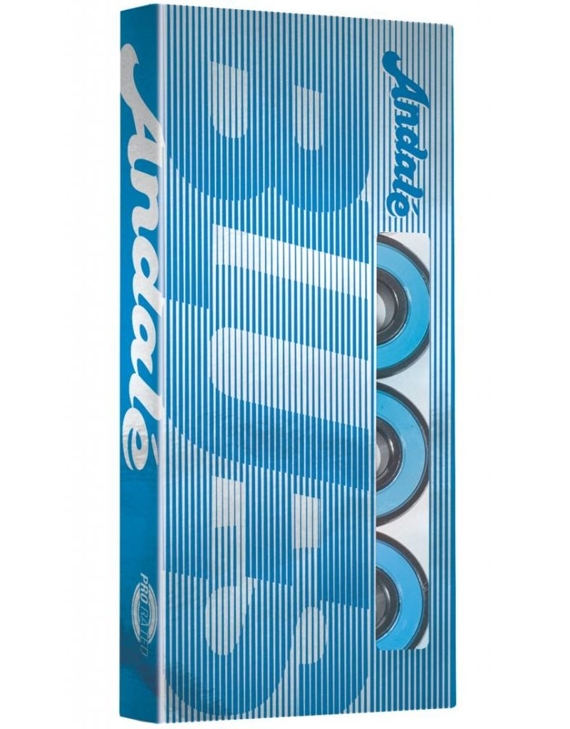 Andale Blues Pro Rated Skateboard Bearings